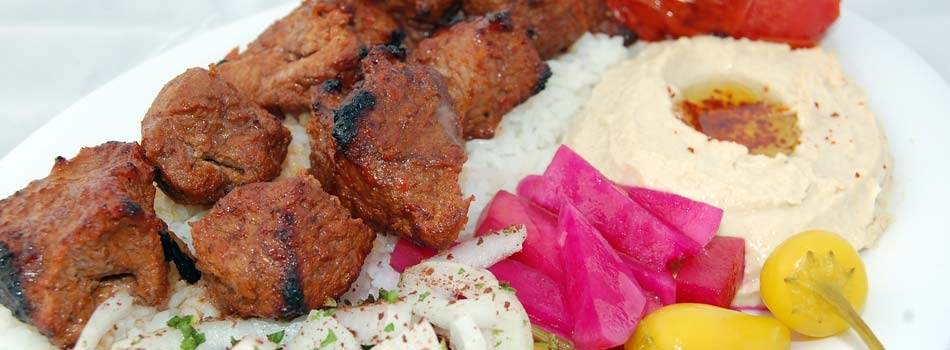 "<a href=""http://www.mashawigrill.com/our-menu/#Kebob""><b>Marinated Charbroiled Shish Kebob</b></a><p></p>"