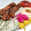 Marinated Charbroiled Shish Kebob